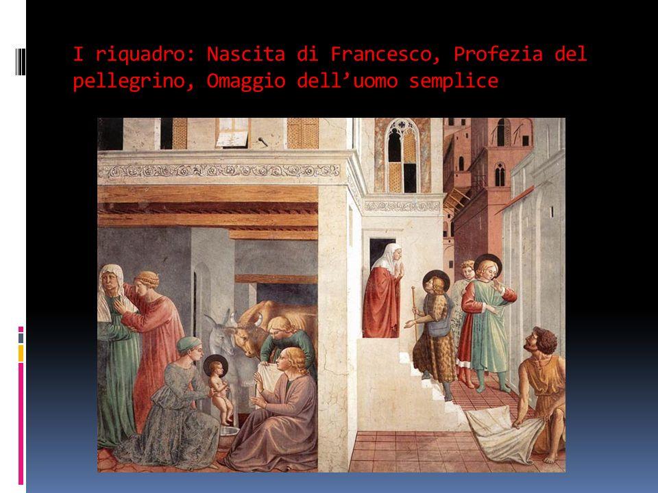 Francesco Dell Uomo Matrimonio : Il de conformitate di bartolomeo da pisa ed ciclo