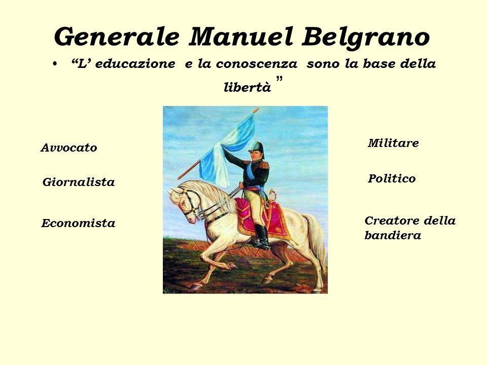 Generale Manuel Belgrano