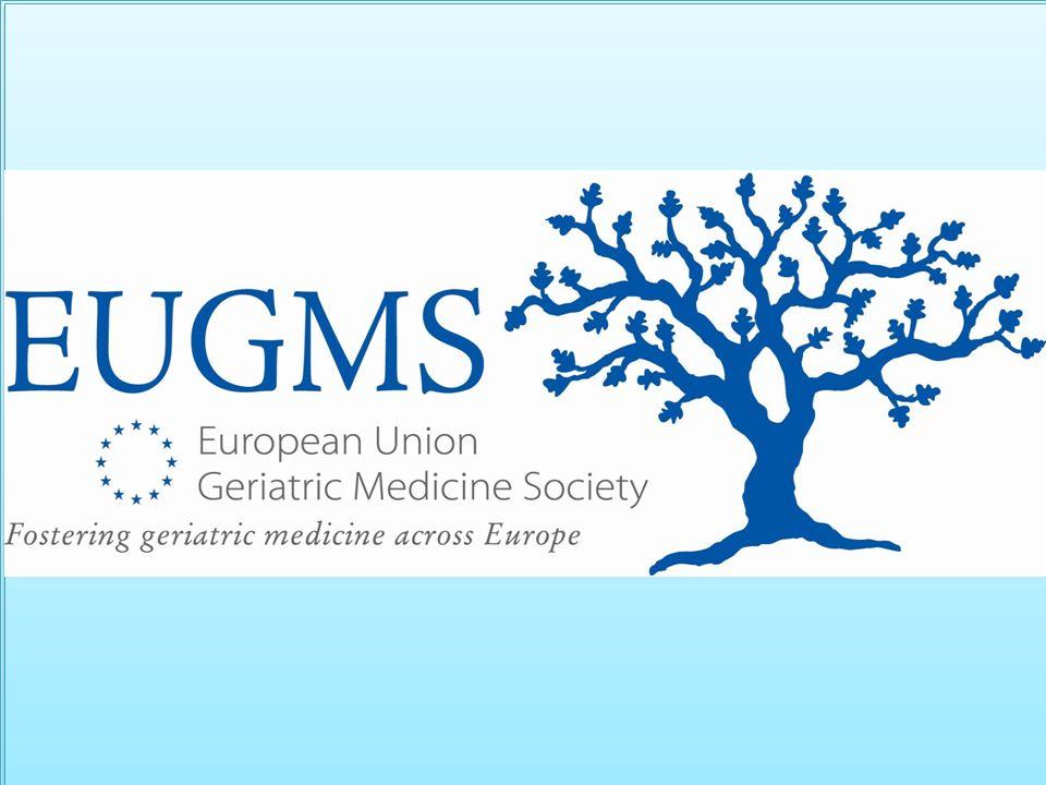 GERIATRIC PALLIATIVE MEDICINE (EUGMS - JAGS 2010, Sophie Pautex, Vito Curiale et al)