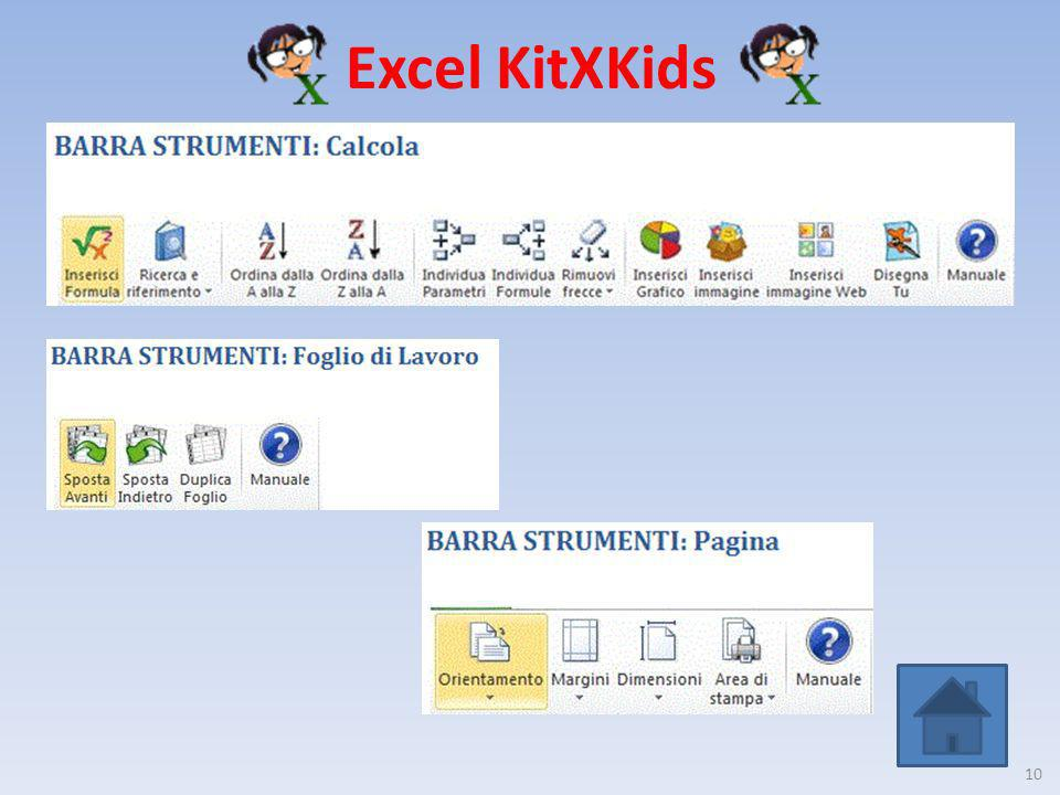 Excel KitXKids