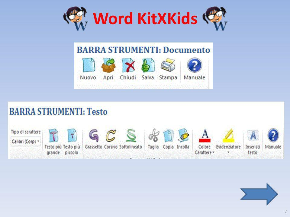 Word KitXKids