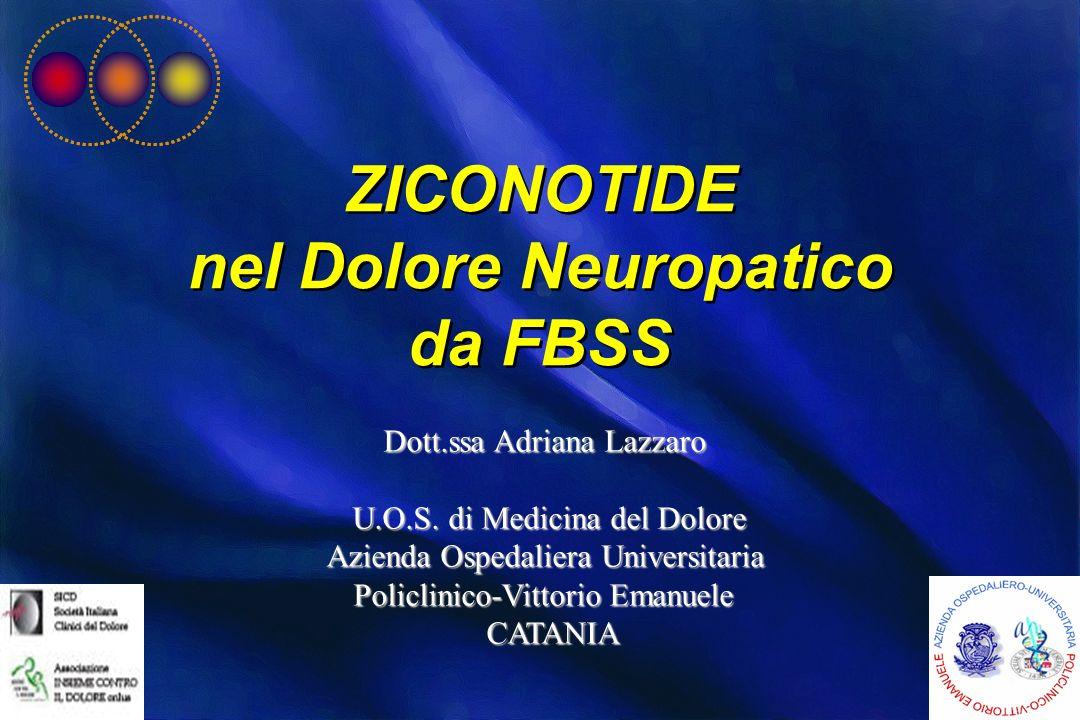 nel Dolore Neuropatico