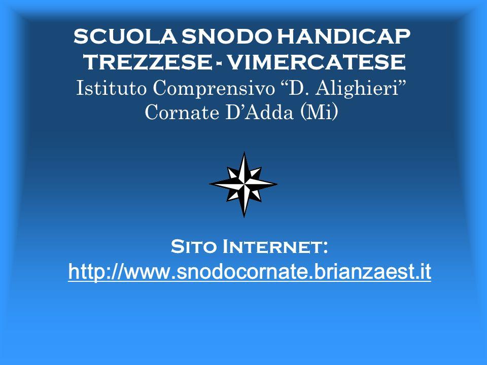 Sito Internet: http://www.snodocornate.brianzaest.it