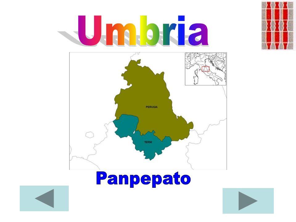 Umbria Panpepato