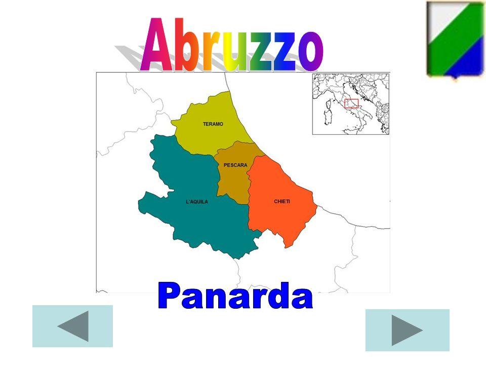Abruzzo Panarda