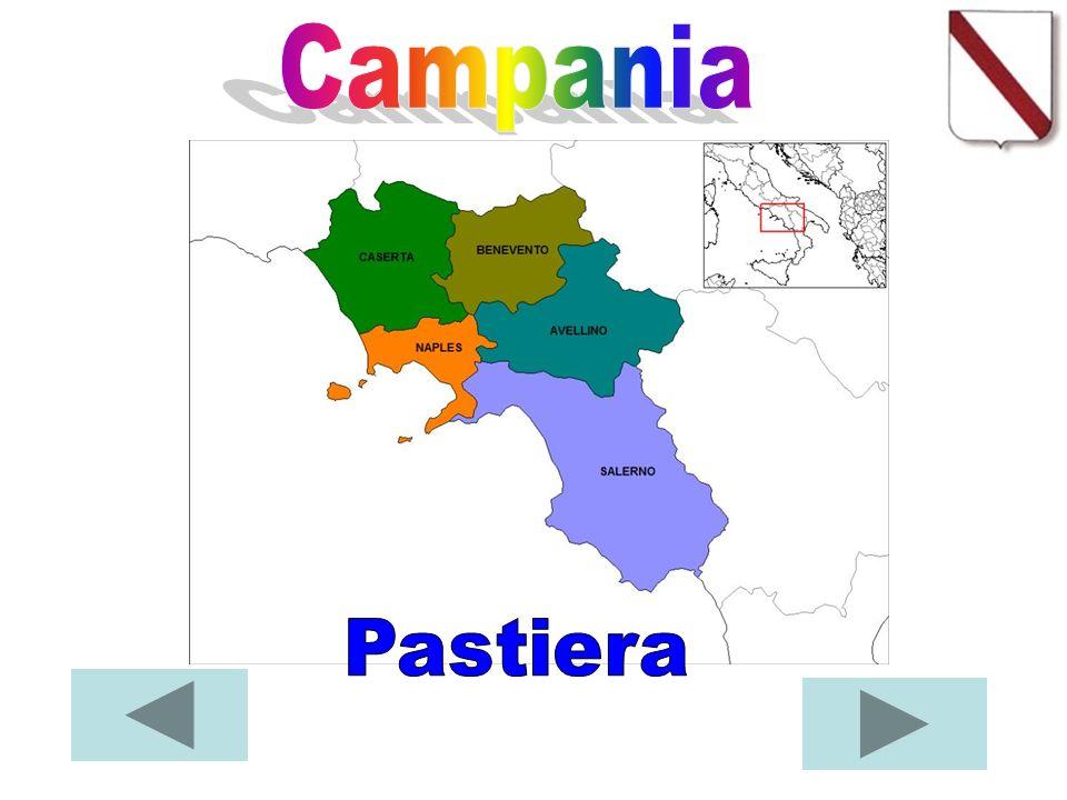 Campania Pastiera