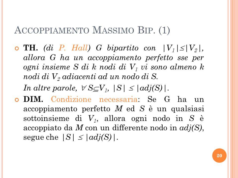 Accoppiamento Massimo Bip. (1)