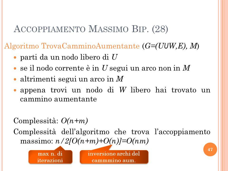 Accoppiamento Massimo Bip. (28)