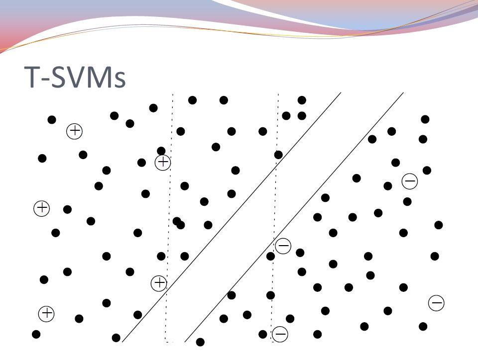 T-SVMs