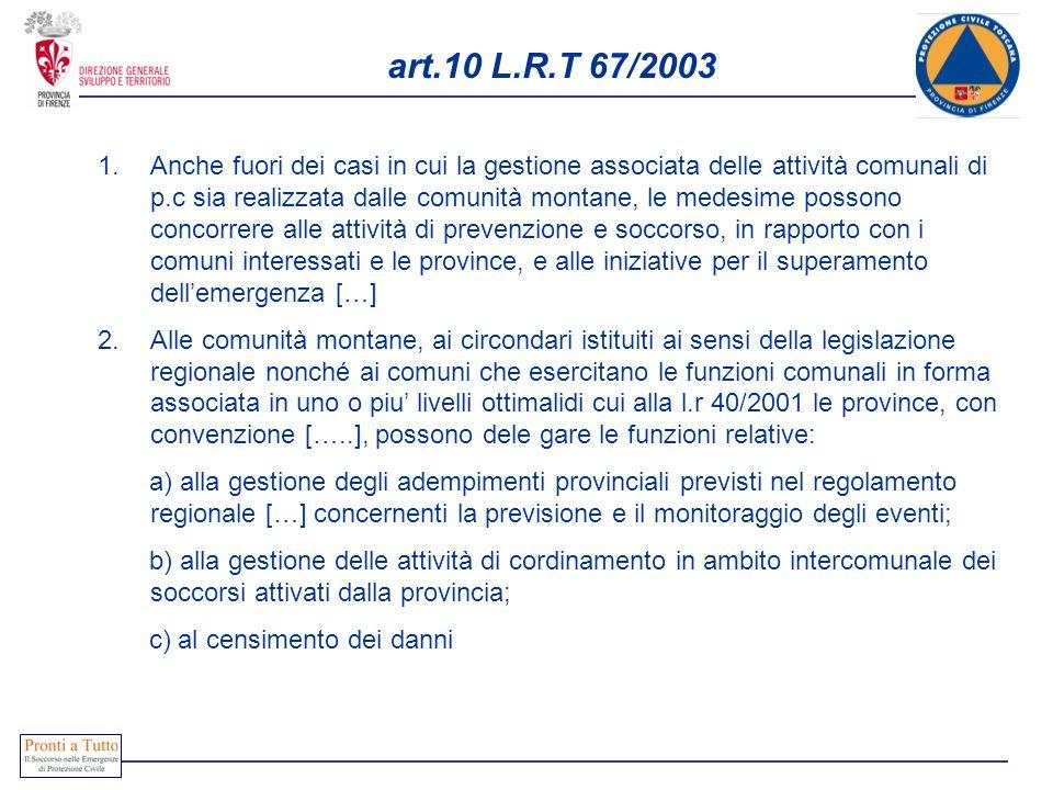 art.10 L.R.T 67/2003