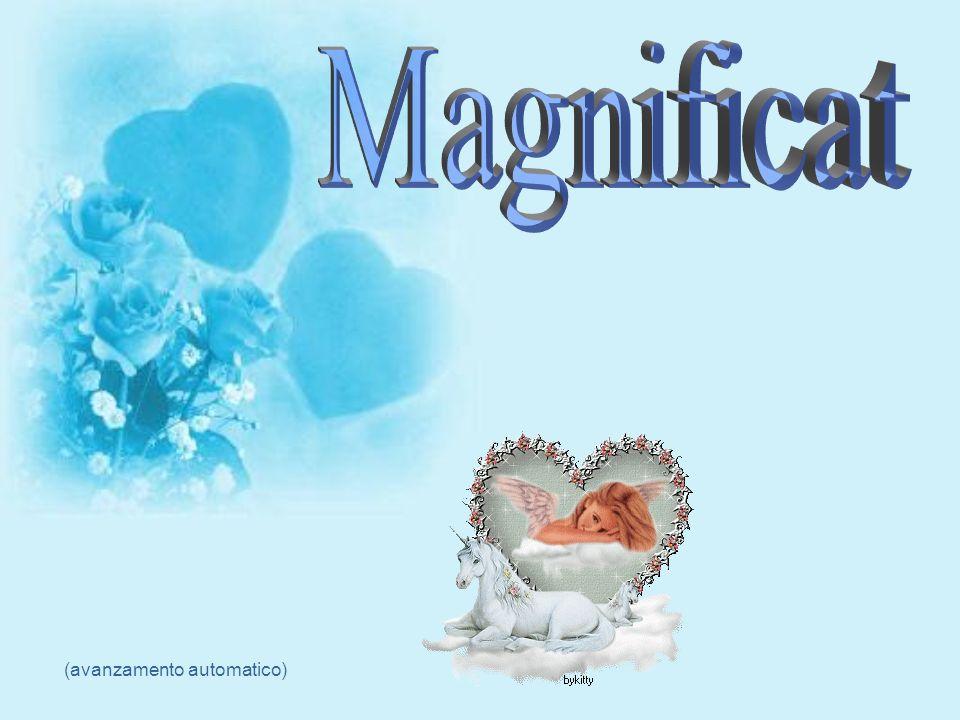 Magnificat (avanzamento automatico)