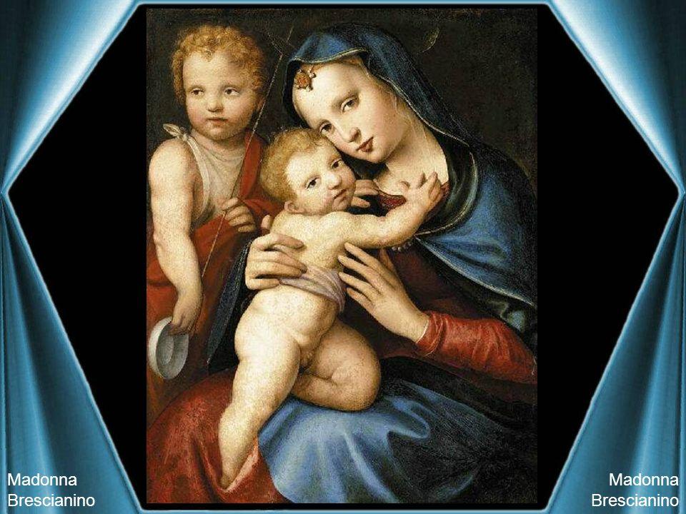 Madonna Brescianino Madonna Brescianino