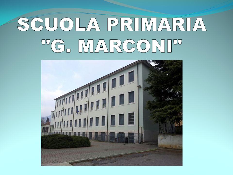 SCUOLA PRIMARIA G. MARCONI
