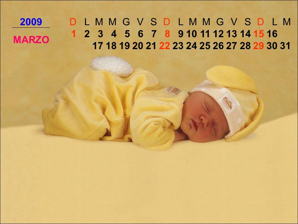 2009 D. L. M. G. V. S. MARZO. 1. 2. 3. 4. 5. 6. 7. 8. 9. 10. 11. 12. 13. 14. 15.