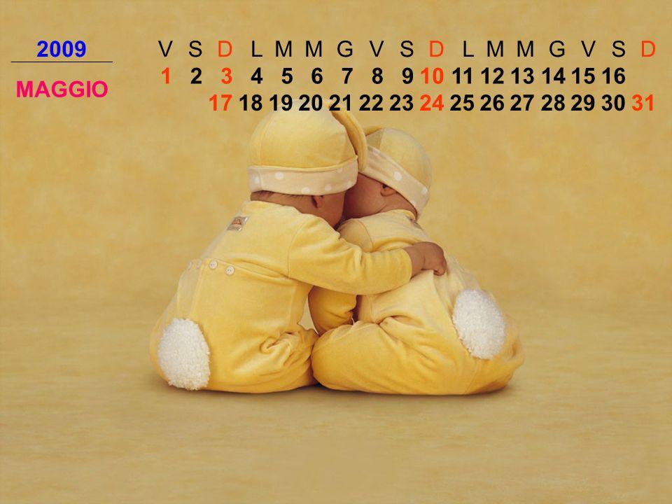 2009 V. S. D. L. M. G. MAGGIO. 1. 2. 3. 4. 5. 6. 7. 8. 9. 10. 11. 12. 13. 14. 15.