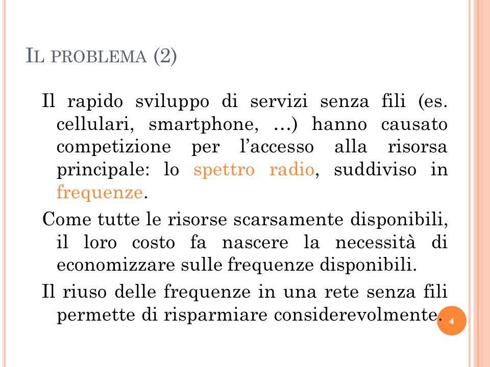 Il problema (2)