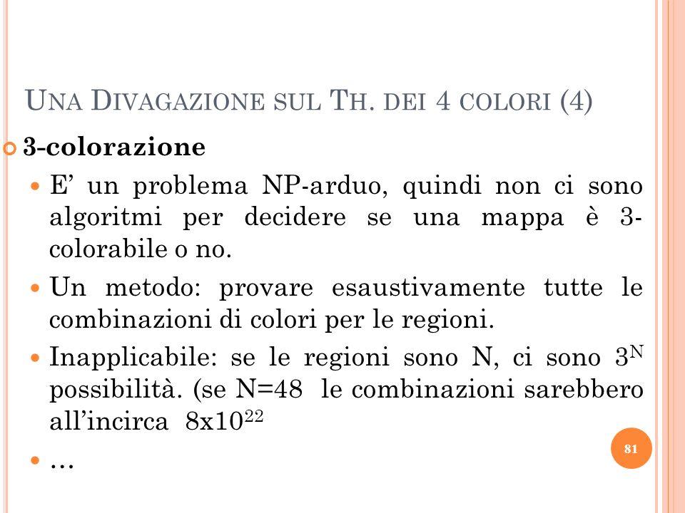 Una Divagazione sul Th. dei 4 colori (4)