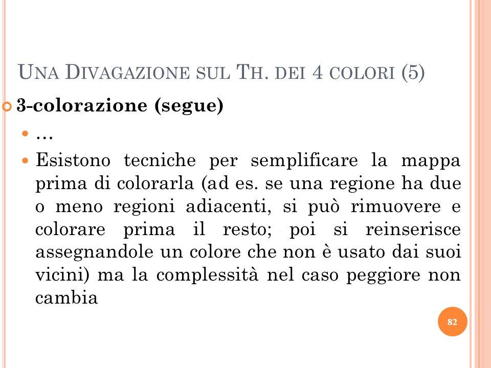 Una Divagazione sul Th. dei 4 colori (5)