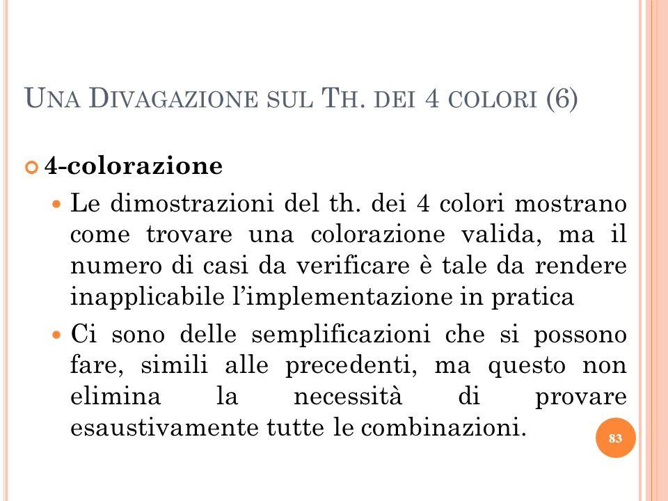 Una Divagazione sul Th. dei 4 colori (6)