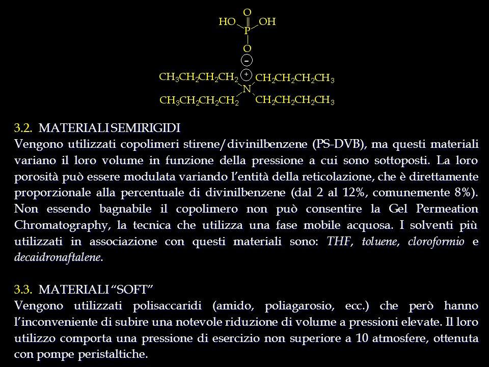 3.2. MATERIALI SEMIRIGIDI
