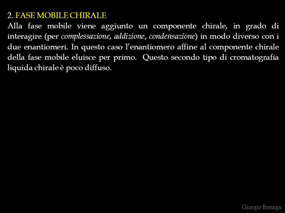 2. FASE MOBILE CHIRALE