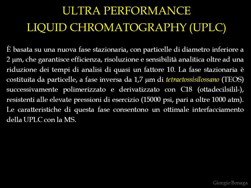 LIQUID CHROMATOGRAPHY (UPLC)