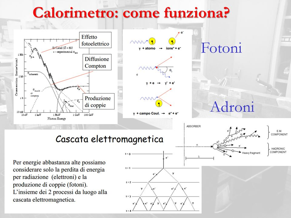 Calorimetro: come funziona