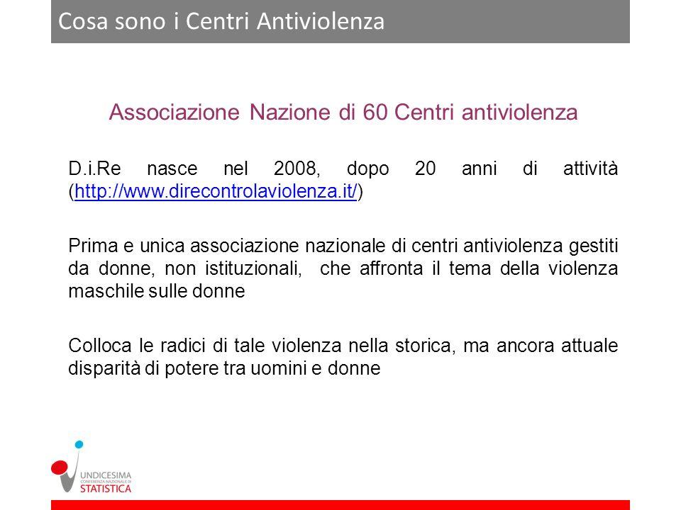 Cosa sono i Centri Antiviolenza