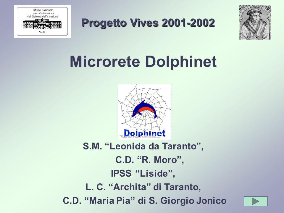 S.M. Leonida da Taranto , L. C. Archita di Taranto,