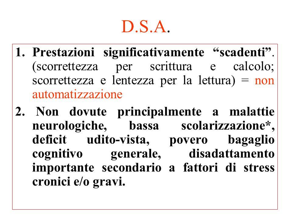 D.S.A.