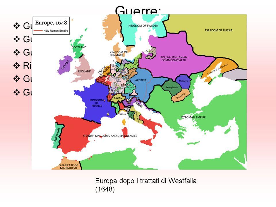 Guerre: Guerra anglo-olandese (1665-1666)