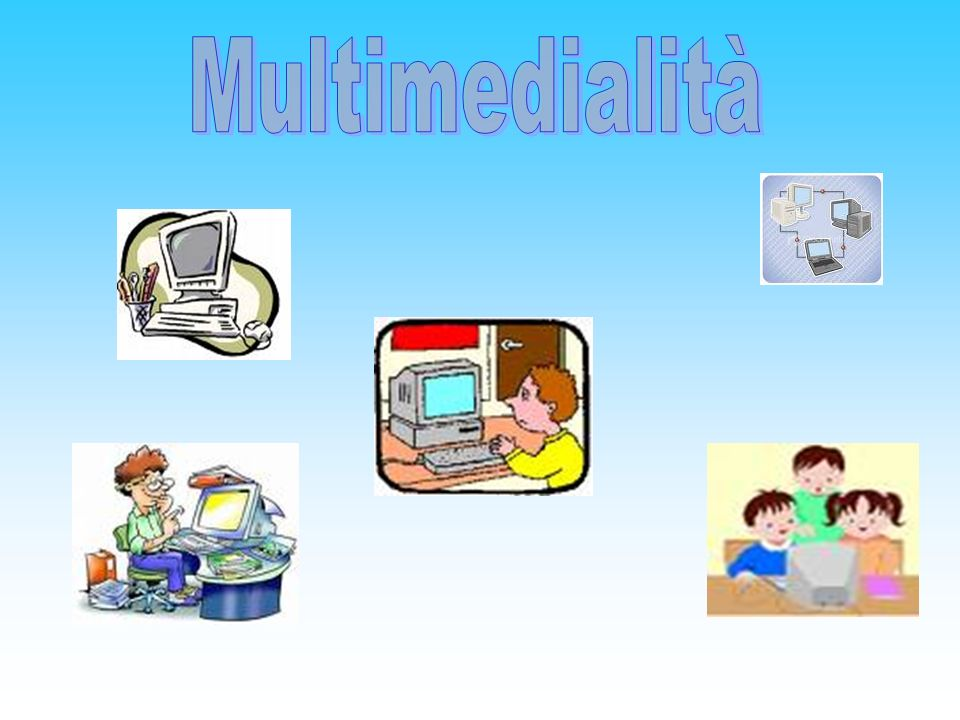 Multimedialità