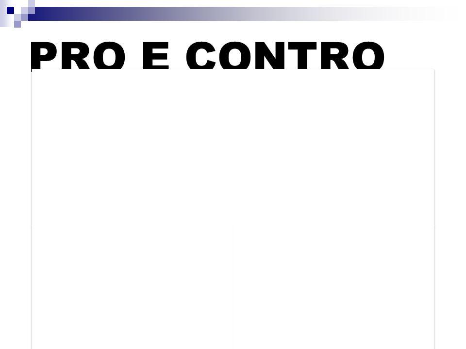 PRO E CONTRO − usando questo tipo di scrittura faccio prima a scrivere, usando abbreviazioni ed emoticon.
