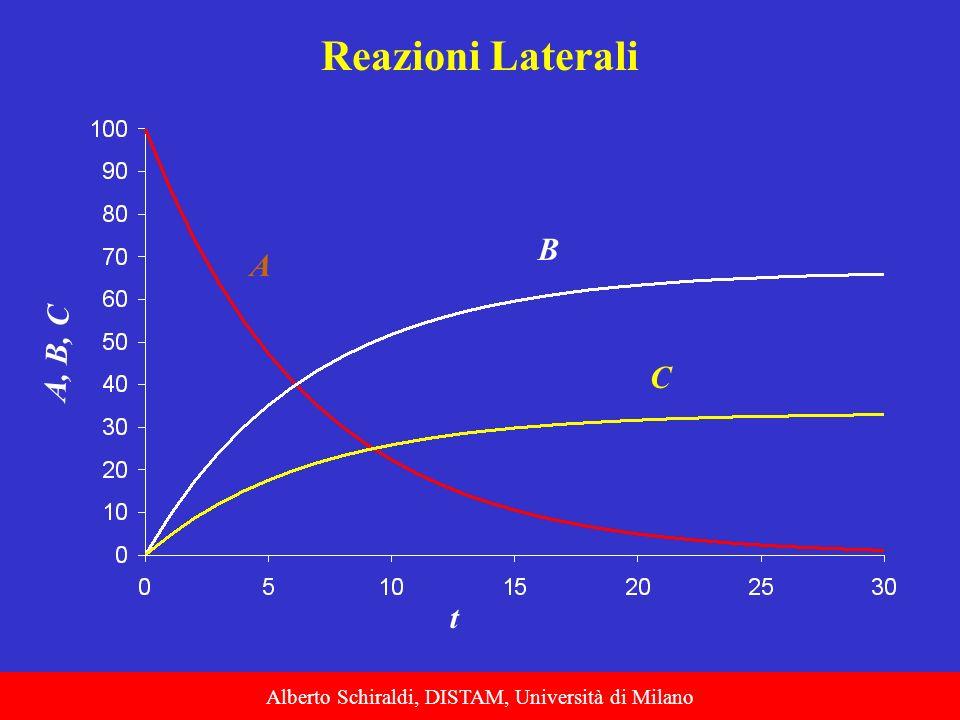 Alberto Schiraldi, DISTAM, Università di Milano