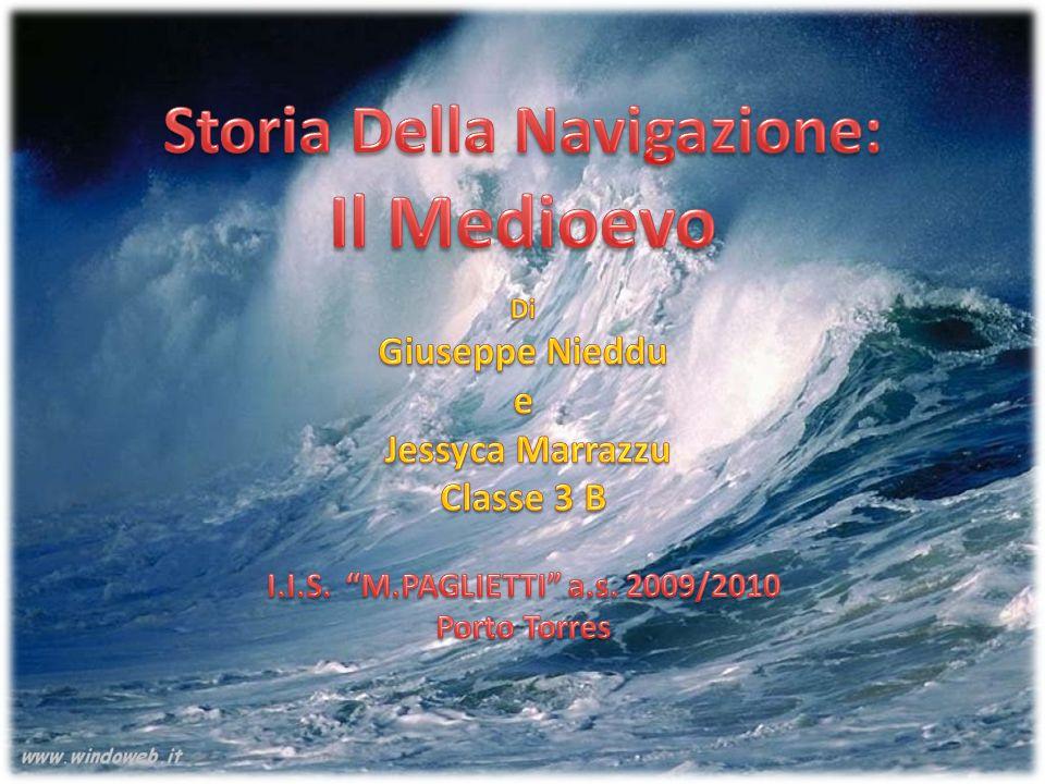 Storia Della Navigazione: