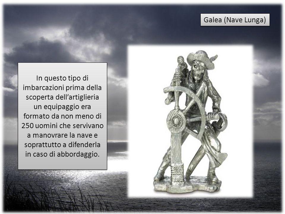 Galea (Nave Lunga)