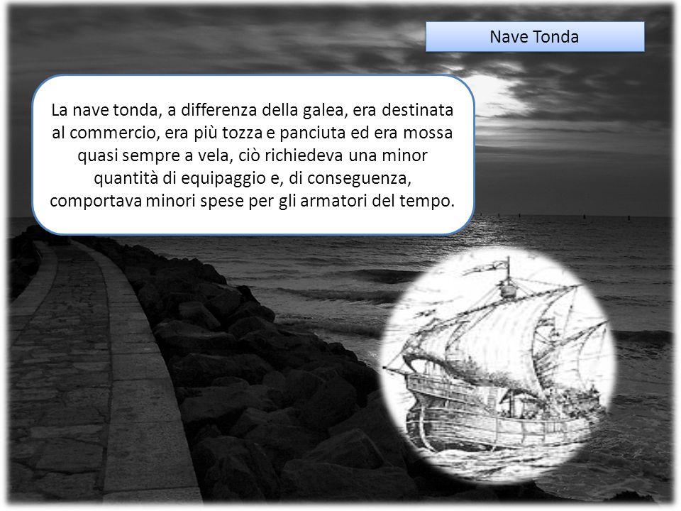 Nave Tonda
