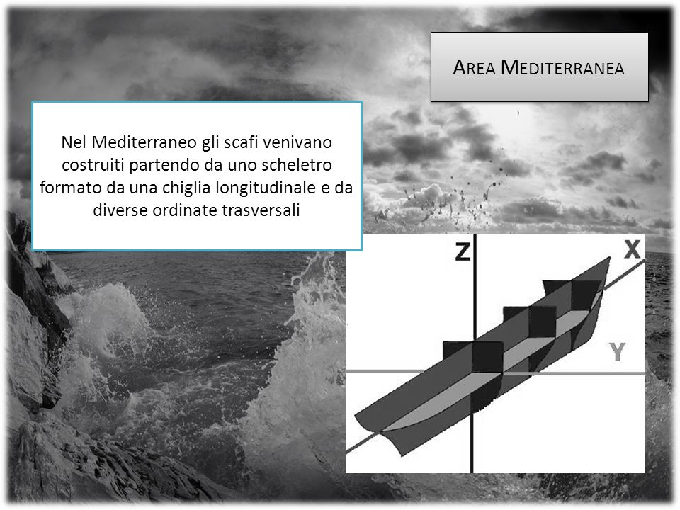 Area Mediterranea