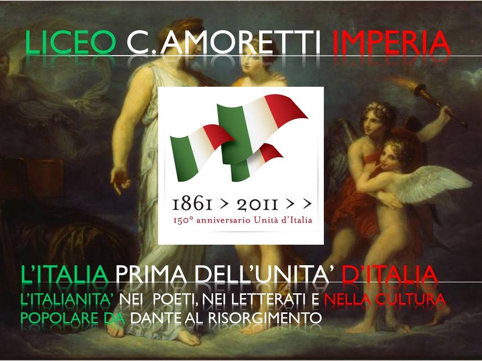 LICEO C. AMORETTI IMPERIA