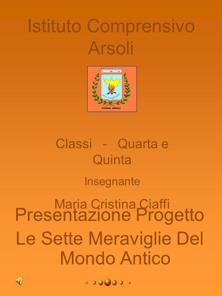 Istituto Comprensivo Arsoli