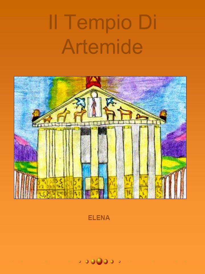 Il Tempio Di Artemide ELENA