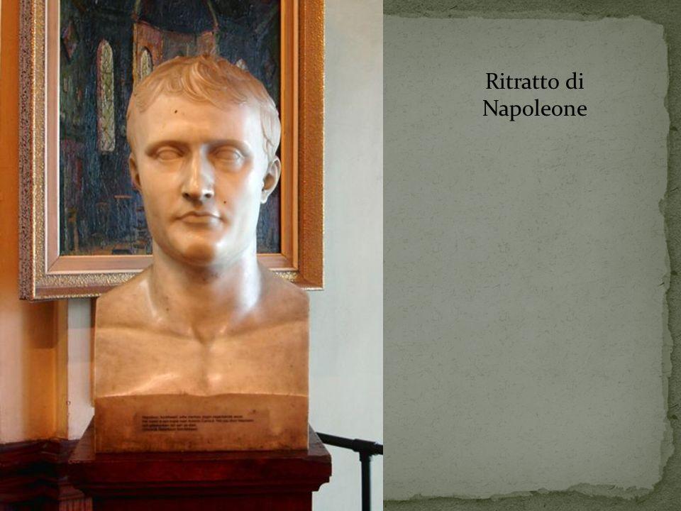 Ritratto di Napoleone
