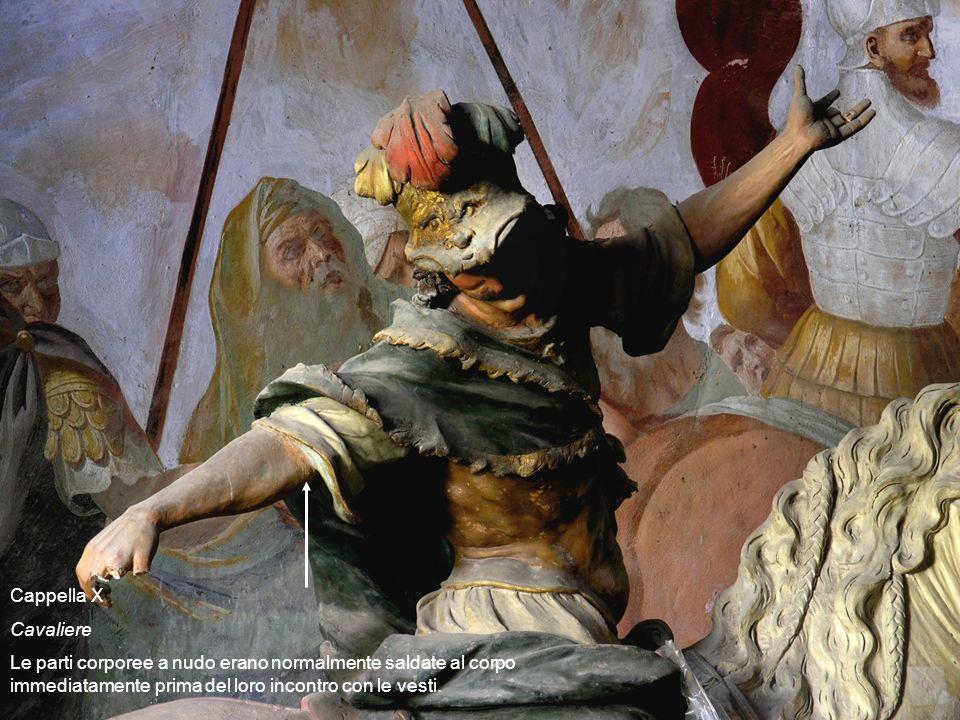 Cappella X Cavaliere.