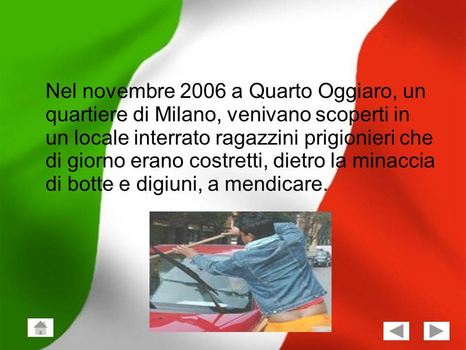 Giuseppe Vailati; Stefano Frezza Classe 2^X