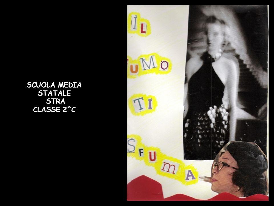 SCUOLA MEDIA STATALE STRA CLASSE 2^C