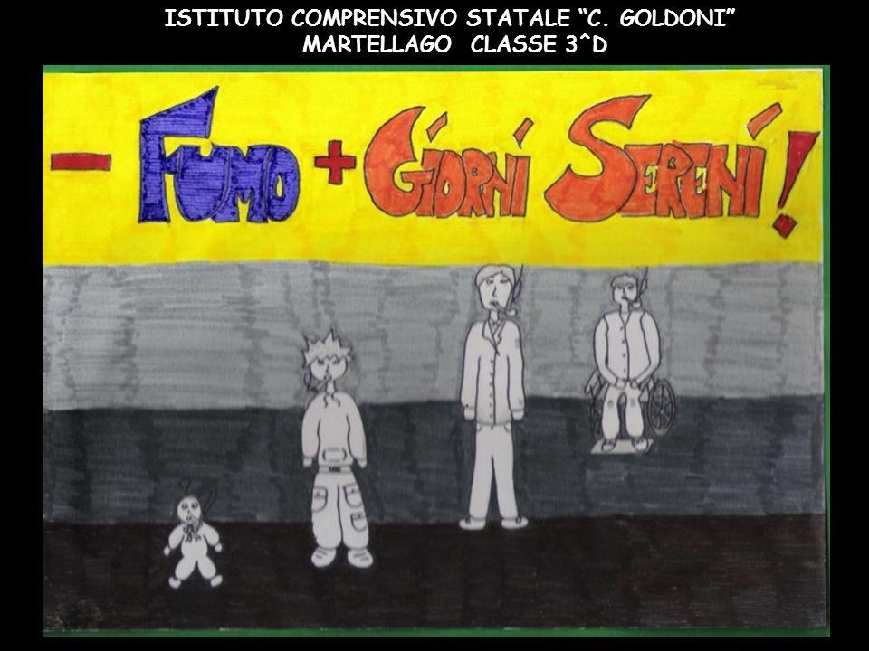 ISTITUTO COMPRENSIVO STATALE C. GOLDONI