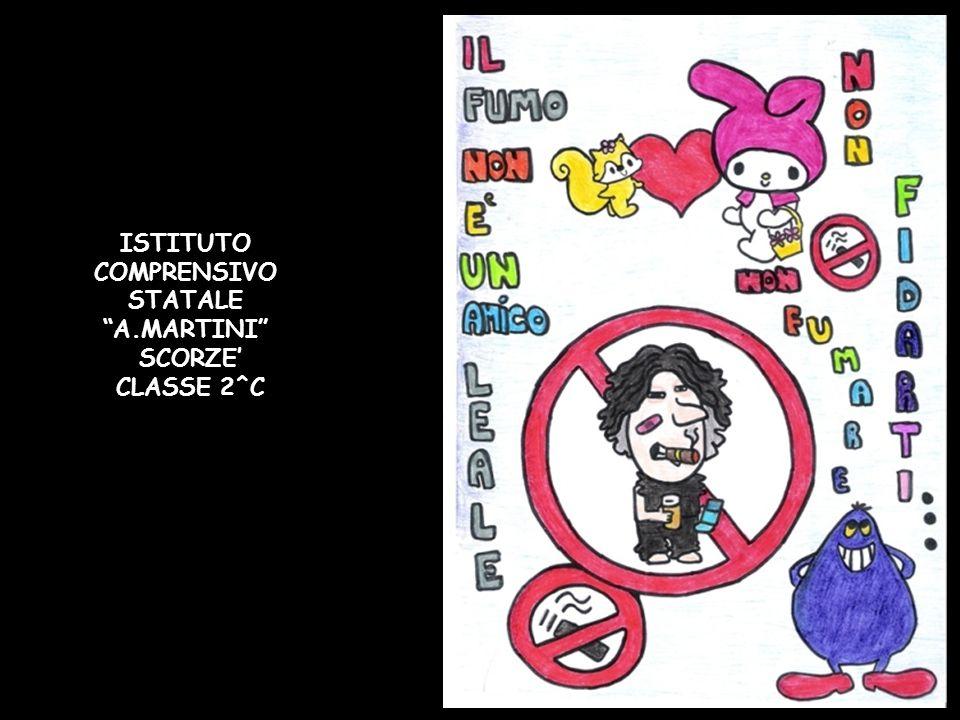 ISTITUTO COMPRENSIVO STATALE A.MARTINI SCORZE' CLASSE 2^C