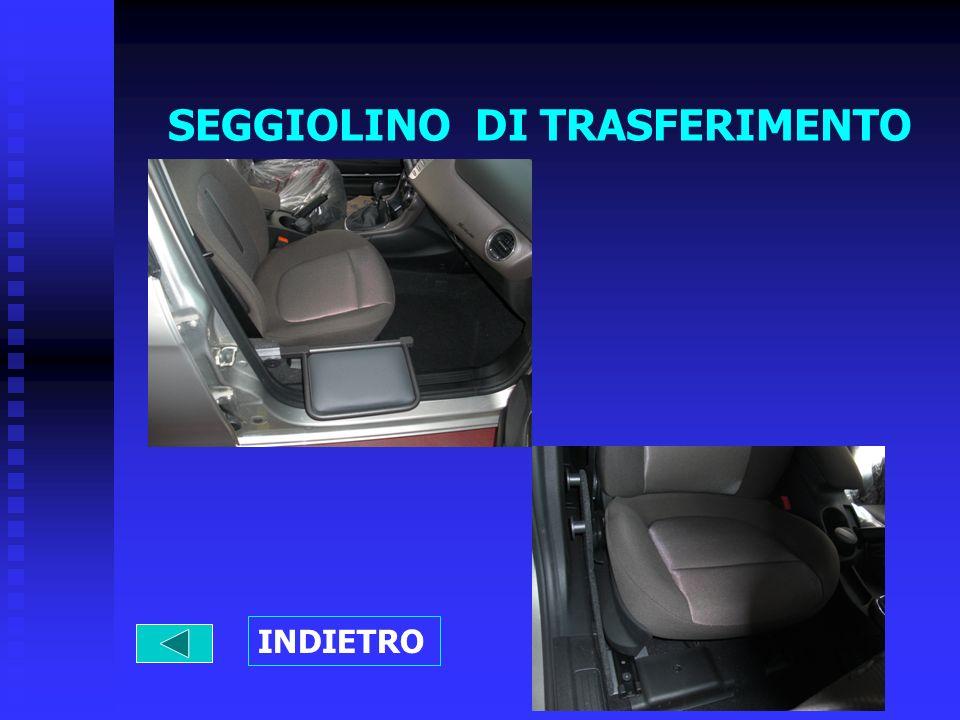 SEGGIOLINO DI TRASFERIMENTO
