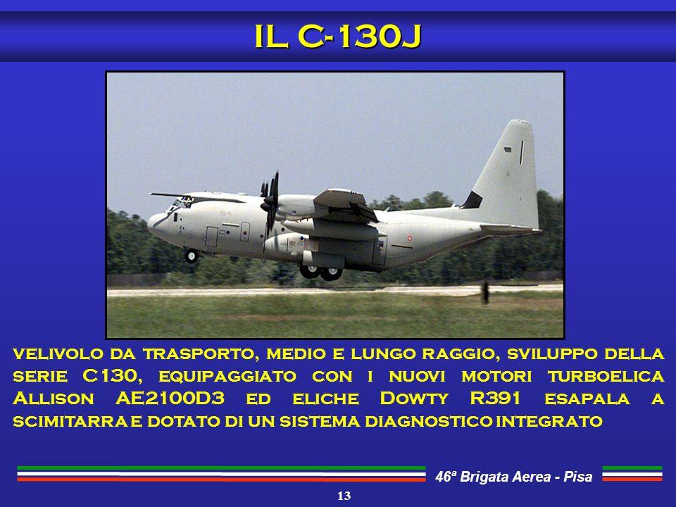 IL C-130J