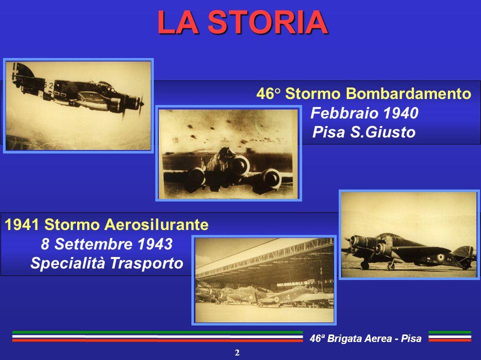 46° Stormo Bombardamento